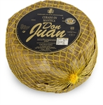 Foto de Queso Don Juan en manteca 3 Kg.